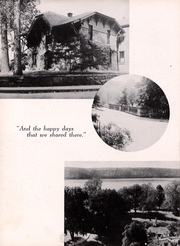 Page 11, 1948 Edition, College of Mount St Vincent - Parapet Yearbook (Bronx, NY) online yearbook collection