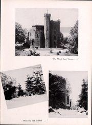 Page 12, 1948 Edition, College of Mount St Vincent - Parapet Yearbook (Bronx, NY) online yearbook collection