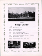 Page 11, 1918 Edition, William Smith College - Pine Yearbook (Geneva, NY) online yearbook collection