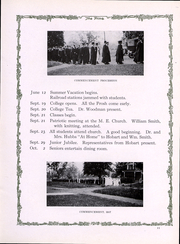 Page 12, 1918 Edition, William Smith College - Pine Yearbook (Geneva, NY) online yearbook collection
