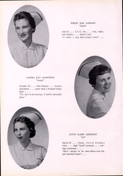 Page 13, 1959 Edition, WCA Hospital School of Nursing - Lamplighter Yearbook (Jamestown, NY) online yearbook collection