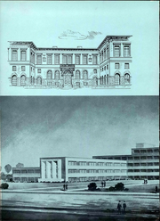 Page 8, 1951 Edition, University at Buffalo School of Medicine - Yearbook (Buffalo, NY) online yearbook collection