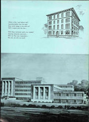 Page 9, 1951 Edition, University at Buffalo School of Medicine - Yearbook (Buffalo, NY) online yearbook collection