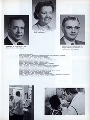 Page 13, 1965 Edition, University at Buffalo School of Medicine - Yearbook (Buffalo, NY) online yearbook collection