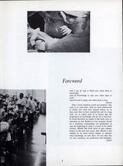 Page 5, 1965 Edition, University at Buffalo School of Medicine - Yearbook (Buffalo, NY) online yearbook collection