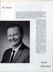 Page 6, 1965 Edition, University at Buffalo School of Medicine - Yearbook (Buffalo, NY) online yearbook collection
