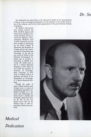 Page 7, 1965 Edition, University at Buffalo School of Medicine - Yearbook (Buffalo, NY) online yearbook collection