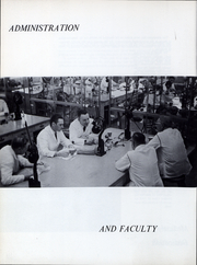 Page 8, 1965 Edition, University at Buffalo School of Medicine - Yearbook (Buffalo, NY) online yearbook collection