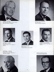 Page 9, 1965 Edition, University at Buffalo School of Medicine - Yearbook (Buffalo, NY) online yearbook collection