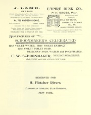 Page 17, 1894 Edition, Barnard College - Mortarboard Yearbook (New York, NY) online yearbook collection