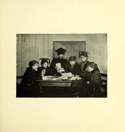 Page 11, 1898 Edition, Barnard College - Mortarboard Yearbook (New York, NY) online yearbook collection