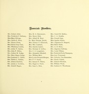Page 15, 1898 Edition, Barnard College - Mortarboard Yearbook (New York, NY) online yearbook collection