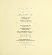 Page 17, 1898 Edition, Barnard College - Mortarboard Yearbook (New York, NY) online yearbook collection
