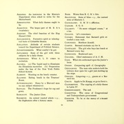 Page 110, 1899 Edition, Barnard College - Mortarboard Yearbook (New York, NY) online yearbook collection