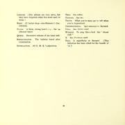 Page 112, 1899 Edition, Barnard College - Mortarboard Yearbook (New York, NY) online yearbook collection