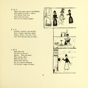 Page 121, 1899 Edition, Barnard College - Mortarboard Yearbook (New York, NY) online yearbook collection