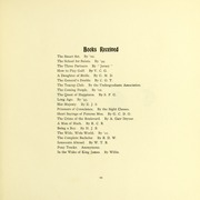 Page 123, 1899 Edition, Barnard College - Mortarboard Yearbook (New York, NY) online yearbook collection