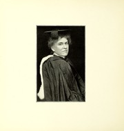 Page 16, 1900 Edition, Barnard College - Mortarboard Yearbook (New York, NY) online yearbook collection