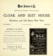 Page 7, 1900 Edition, Barnard College - Mortarboard Yearbook (New York, NY) online yearbook collection