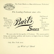 Page 5, 1901 Edition, Barnard College - Mortarboard Yearbook (New York, NY) online yearbook collection