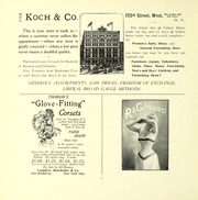 Page 6, 1901 Edition, Barnard College - Mortarboard Yearbook (New York, NY) online yearbook collection