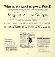 Page 8, 1902 Edition, Barnard College - Mortarboard Yearbook (New York, NY) online yearbook collection