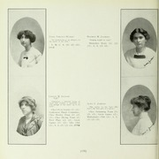 Page 162, 1915 Edition, Barnard College - Mortarboard Yearbook (New York, NY) online yearbook collection