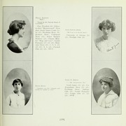 Page 163, 1915 Edition, Barnard College - Mortarboard Yearbook (New York, NY) online yearbook collection