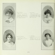 Page 164, 1915 Edition, Barnard College - Mortarboard Yearbook (New York, NY) online yearbook collection