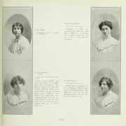 Page 165, 1915 Edition, Barnard College - Mortarboard Yearbook (New York, NY) online yearbook collection
