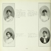 Page 166, 1915 Edition, Barnard College - Mortarboard Yearbook (New York, NY) online yearbook collection