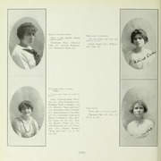 Page 168, 1915 Edition, Barnard College - Mortarboard Yearbook (New York, NY) online yearbook collection