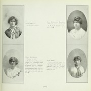 Page 169, 1915 Edition, Barnard College - Mortarboard Yearbook (New York, NY) online yearbook collection