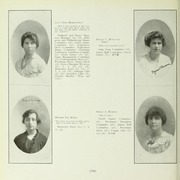 Page 172, 1915 Edition, Barnard College - Mortarboard Yearbook (New York, NY) online yearbook collection