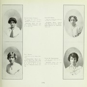 Page 173, 1915 Edition, Barnard College - Mortarboard Yearbook (New York, NY) online yearbook collection