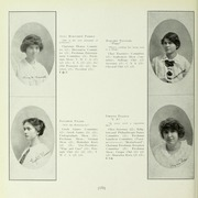 Page 174, 1915 Edition, Barnard College - Mortarboard Yearbook (New York, NY) online yearbook collection