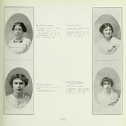 Page 175, 1915 Edition, Barnard College - Mortarboard Yearbook (New York, NY) online yearbook collection