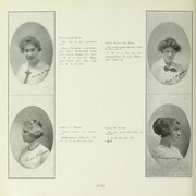 Page 176, 1915 Edition, Barnard College - Mortarboard Yearbook (New York, NY) online yearbook collection