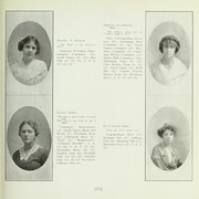 Page 177, 1915 Edition, Barnard College - Mortarboard Yearbook (New York, NY) online yearbook collection