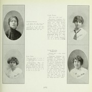 Page 179, 1915 Edition, Barnard College - Mortarboard Yearbook (New York, NY) online yearbook collection