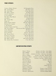 Page 14, 1939 Edition, Barnard College - Mortarboard Yearbook (New York, NY) online yearbook collection