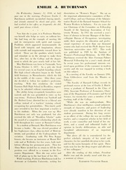 Page 15, 1939 Edition, Barnard College - Mortarboard Yearbook (New York, NY) online yearbook collection