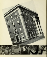 Page 6, 1939 Edition, Barnard College - Mortarboard Yearbook (New York, NY) online yearbook collection