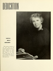 Page 9, 1939 Edition, Barnard College - Mortarboard Yearbook (New York, NY) online yearbook collection