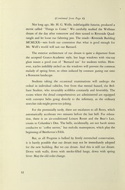 Page 16, 1941 Edition, Barnard College - Mortarboard Yearbook (New York, NY) online yearbook collection
