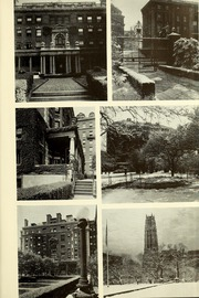 Page 17, 1941 Edition, Barnard College - Mortarboard Yearbook (New York, NY) online yearbook collection