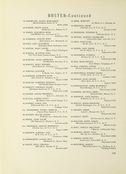 Page 180, 1942 Edition, Barnard College - Mortarboard Yearbook (New York, NY) online yearbook collection
