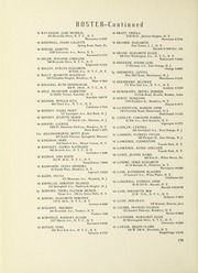 Page 182, 1942 Edition, Barnard College - Mortarboard Yearbook (New York, NY) online yearbook collection