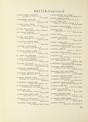 Page 188, 1942 Edition, Barnard College - Mortarboard Yearbook (New York, NY) online yearbook collection