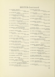 Page 192, 1942 Edition, Barnard College - Mortarboard Yearbook (New York, NY) online yearbook collection
